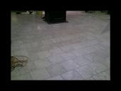 Mészkő tisztítása házilag